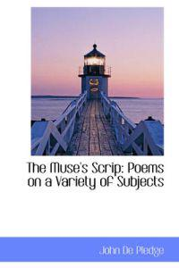 The Muse's Scrip