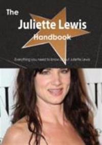 Juliette Lewis Handbook - Everything you need to know about Juliette Lewis