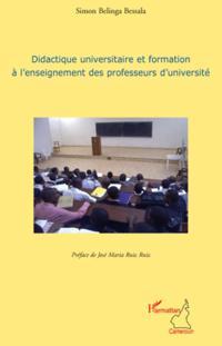 Didactique universitaire et formation A l'enseignement des p