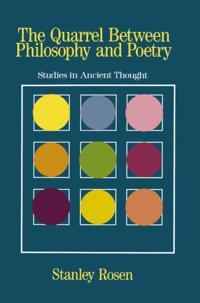 Quarrel Between Philosophy and Poetry