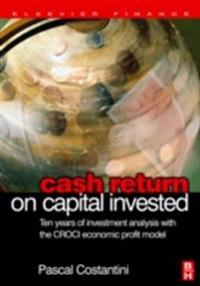 Cash Return on Capital Invested