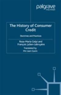History of Consumer Credit