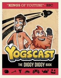 Yogscast: The Diggy Diggy Book