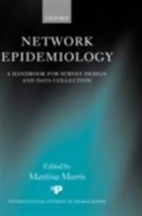 Network Epidemiology A Handbook for Survey Design and Data Collection