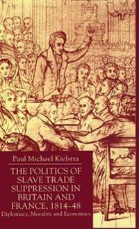 The Politics of Slave Trade Suppression in Britain and France 1814-48