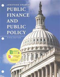 Loose-Leaf Version for Public Finance and Public Policy