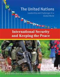 International Security and Keeping the Peace