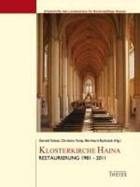 Klosterkirche Haina