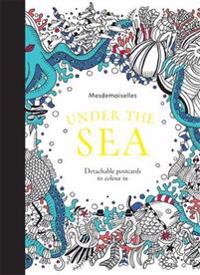 Under the Sea Postcards