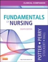 PSES - Clinical Companion for Fundamentals of Nursing