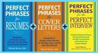 Perfect Phrases for Job Seekers (EBOOK BUNDLE)
