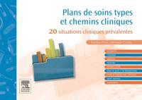Plans de soins types et chemins cliniques (CAMPUS)