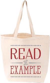 Lovelit Read by Example Tote