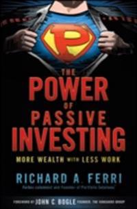 Power of Passive Investing