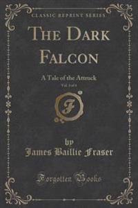 The Dark Falcon, Vol. 3 of 4