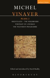 Vinaver Plays: 2