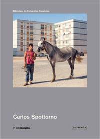 Carlos Spottorno: Photobolsillo
