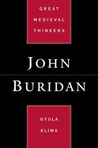 John Buridan