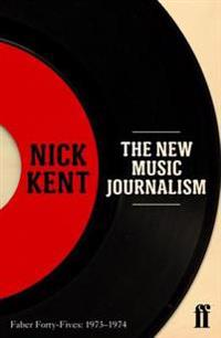 New Music Journalism