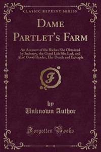 Dame Partlet's Farm