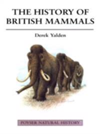 History of British Mammals
