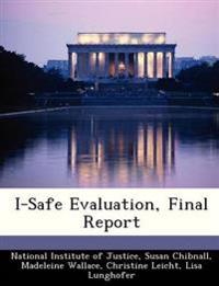 I-Safe Evaluation, Final Report