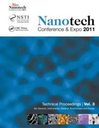Nanotech Conference & Expo 2011