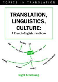 Translation, Linguistics, Culture
