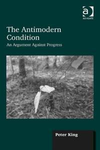 Antimodern Condition