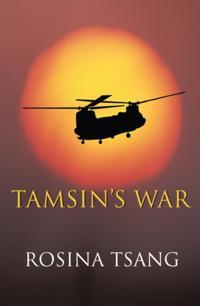 Tamsin's War