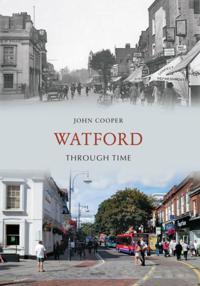 Watford Through Time