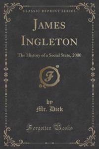 James Ingleton