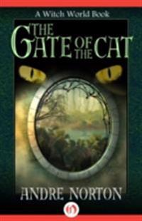 Gate of the Cat