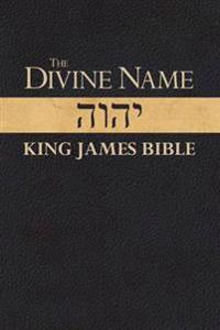Divine Name-KJV