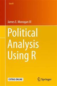 Political Analysis Using R
