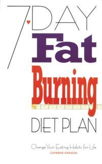 7-Day Fat Burning Diet Plan
