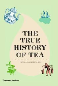 True History of Tea