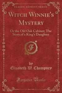 Witch Winnie's Mystery
