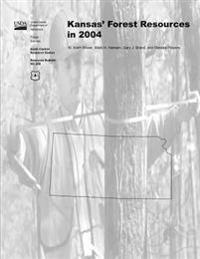 Kansas Forest Resources in 2004