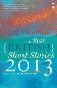 Best British Short Stories 2013