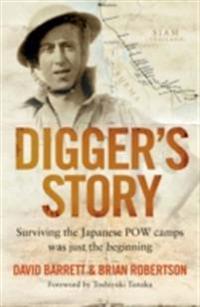 Digger's Story