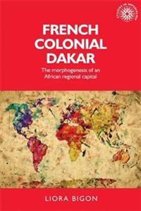 French Colonial Dakar