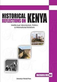 Historical Reflections on Kenya