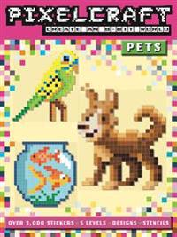 Pixelcraft: Pets