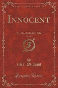Innocent, Vol. 1 of 3