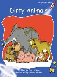 Dirty Animals