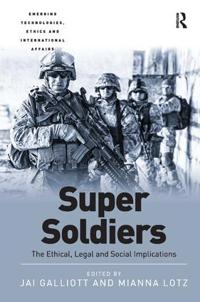 Super Soldiers