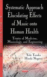 Systematic Approach Elucidating Effects of Music Onto Human Health