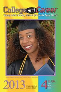 4th Quarter 2013 College & Career