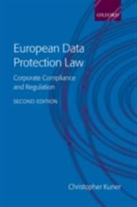 European Data Protection Law